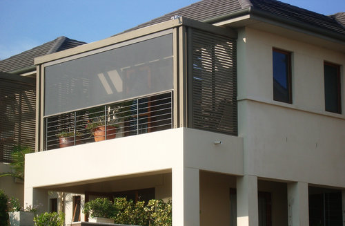 External Blinds and Awning Brisbane