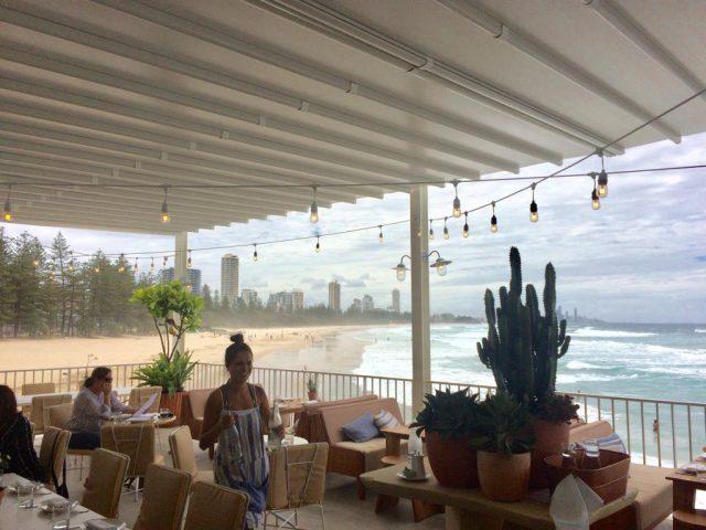 gold coast awning