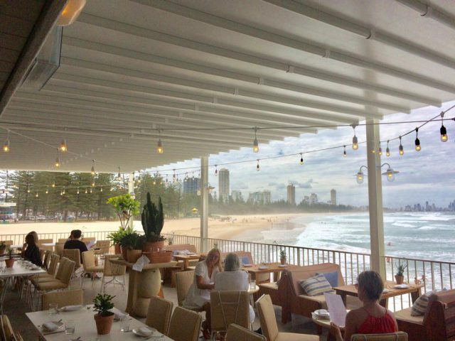 Retractable Awning Gold Coast