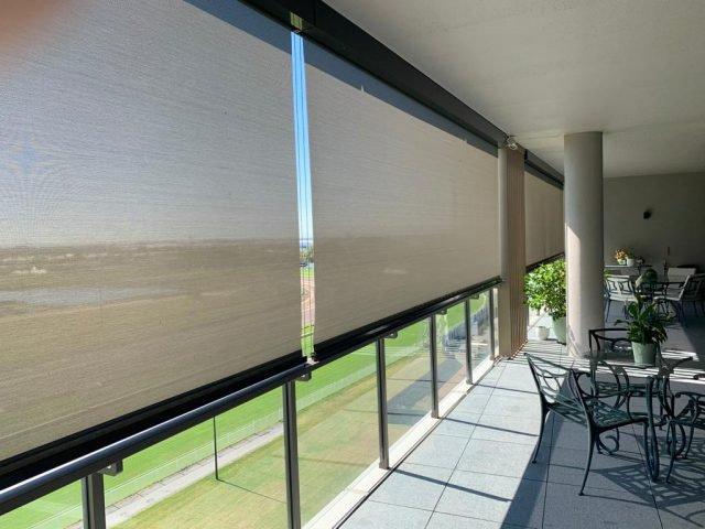 awnings retractable external blinds brisbane