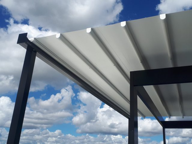 Retractable Roof System Brisbane