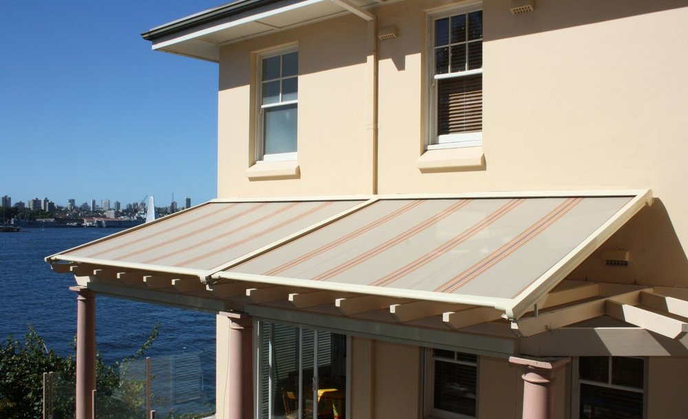 retractable conservatory awnings brisbane