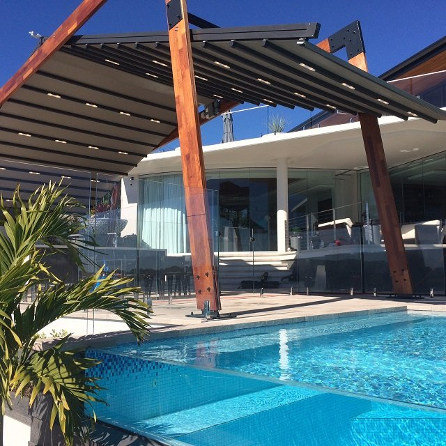 Retractable Roof System Awning Brisbane Awning Worx News