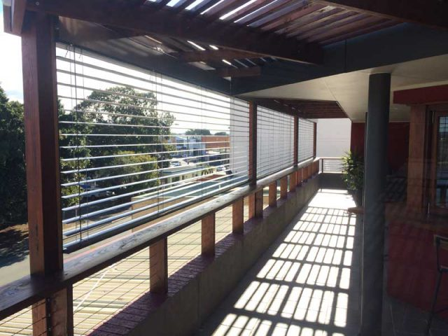 external venetian blinds brisbane