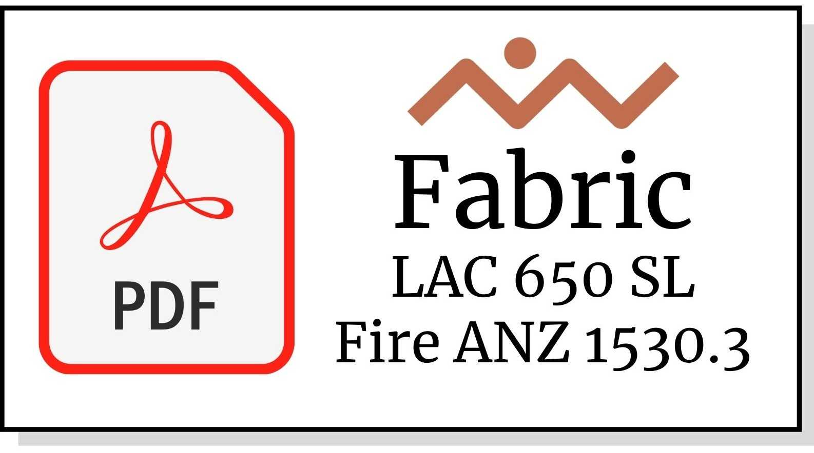 Retractable Roof Fabric Fire certificate