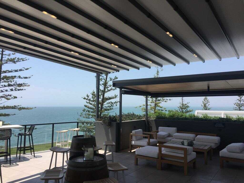 Retractable Roof System Awning Brisbane Opening Roofs